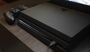 Playstation Pro 4K Oyunları Listesi Yayınlandı
