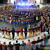 Πάνω από 2.000 χορευτές στο 12ο Φεστιβάλ Ποντιακών Χορών στην Ξάνθη