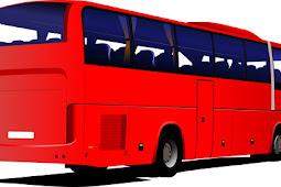 Daftar PO & Agent Sewa Bus Pariwisata di Kediri Terbaik