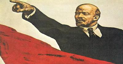 Kisah Tragis Revolusioner Komunis Berkebangsaan Rusia