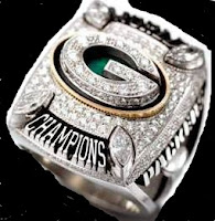 You may have heard that the night before the Super Bowl game against the Steelers, Coach McCarthy had his Packers measured for championship rings at the team hotel.