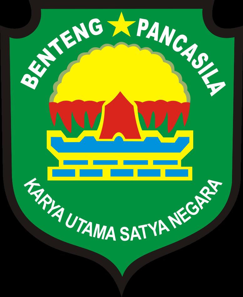 Logo Kabupaten Subang Kumpulan Logo Lambang Indonesia