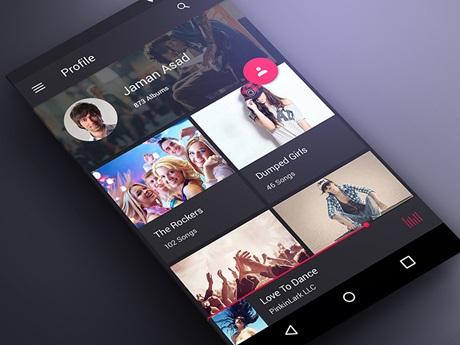 ¿Cómo descargar música original gratis que tenga caratulas sobre todo en calidad 320Kbps en Android lista de las Mejores 30 Apps aplicaciones