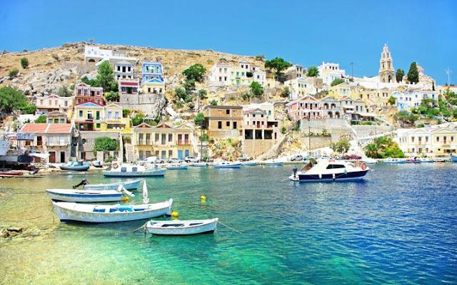Melhores empresas de aluguel de carro na Grécia