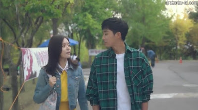 Go Back Couple Episode 6 Subtitle Indonesia