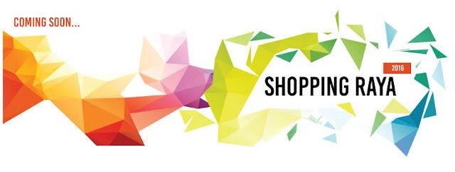 Projek Iqra' - Kempen Shopping Raya 2016
