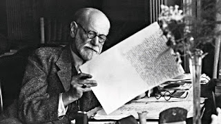 26 out, 16h: Happy Hour Literário - Sigmund Freud