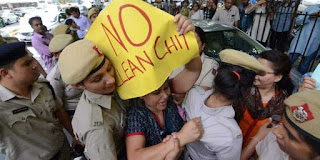 protests-against-clean-chit-to-cji
