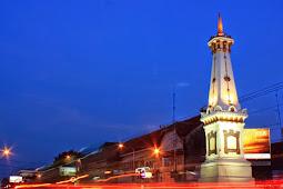 Niti Laku Pesona Prambanan dan Kota Jogja, Yuk Dukung Asian Games 2018