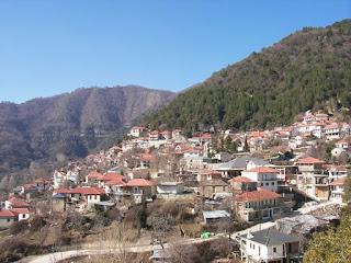 ΓΙΑΝΝΕΝΑ-Τοποθέτηση απινιδωτή στην Τοπική Κοινότητα Χρυσοβίτσας