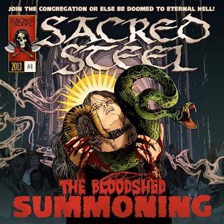 Desecrating europe tour 2012 uncut - 2 2