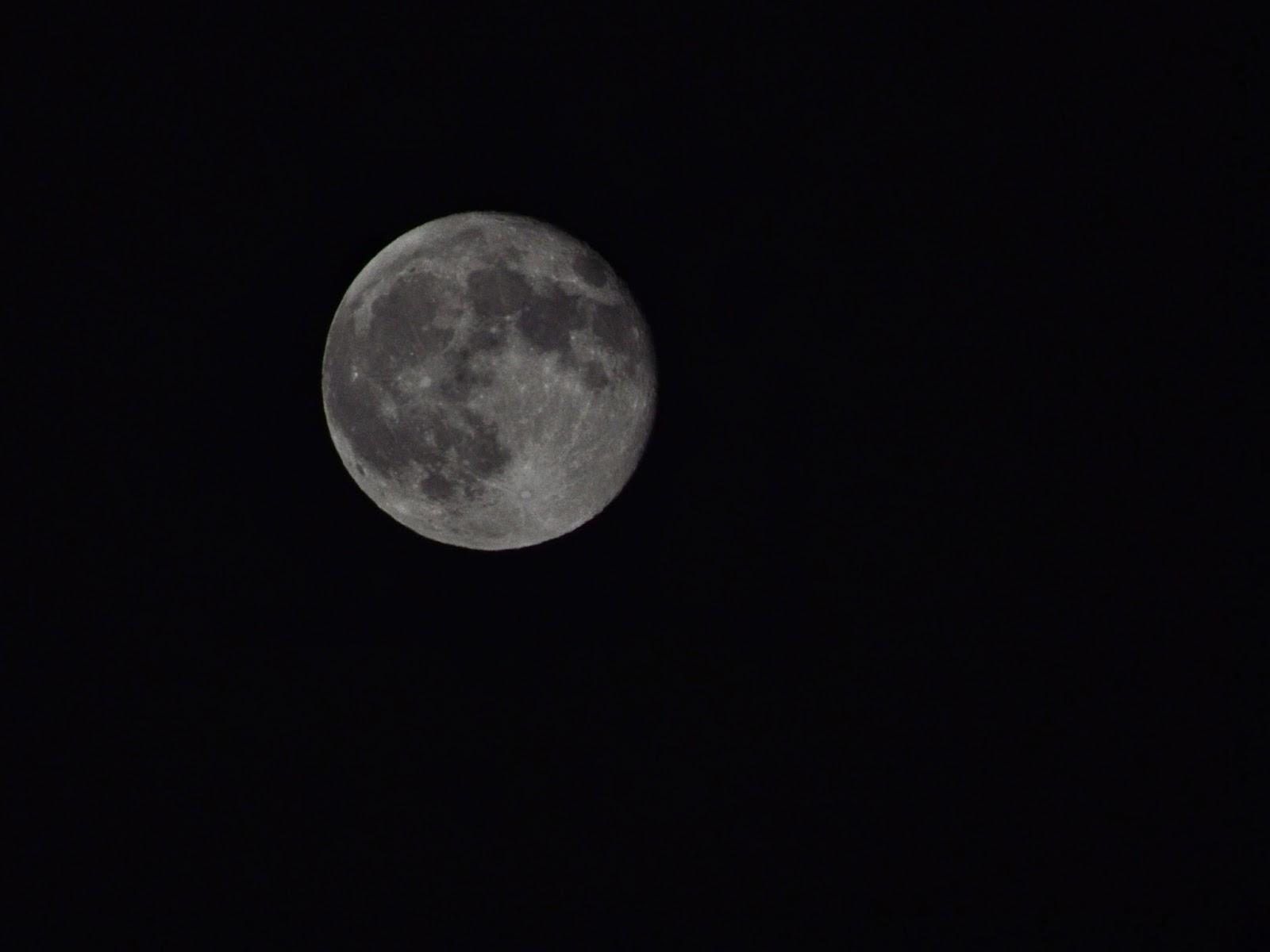 Reflejos La Misma Luna