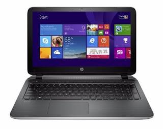 Harga Laptop HP Pavillion 14-r103TX