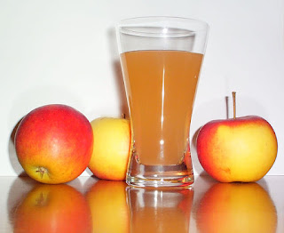 Health Benefits of Apple Juice