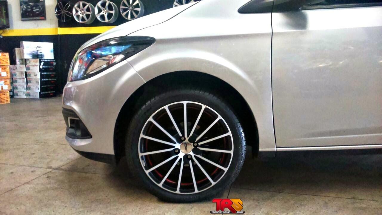 trigueiro rodas store 84 32233905 gm onix rodas tsw asan r17. Black Bedroom Furniture Sets. Home Design Ideas
