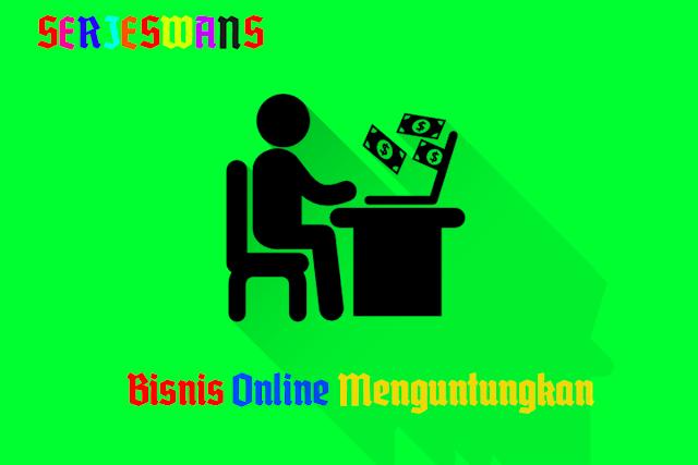 6 Usaha Bisnis Online menguntungkan dengan Modal atau Tanpa Modal