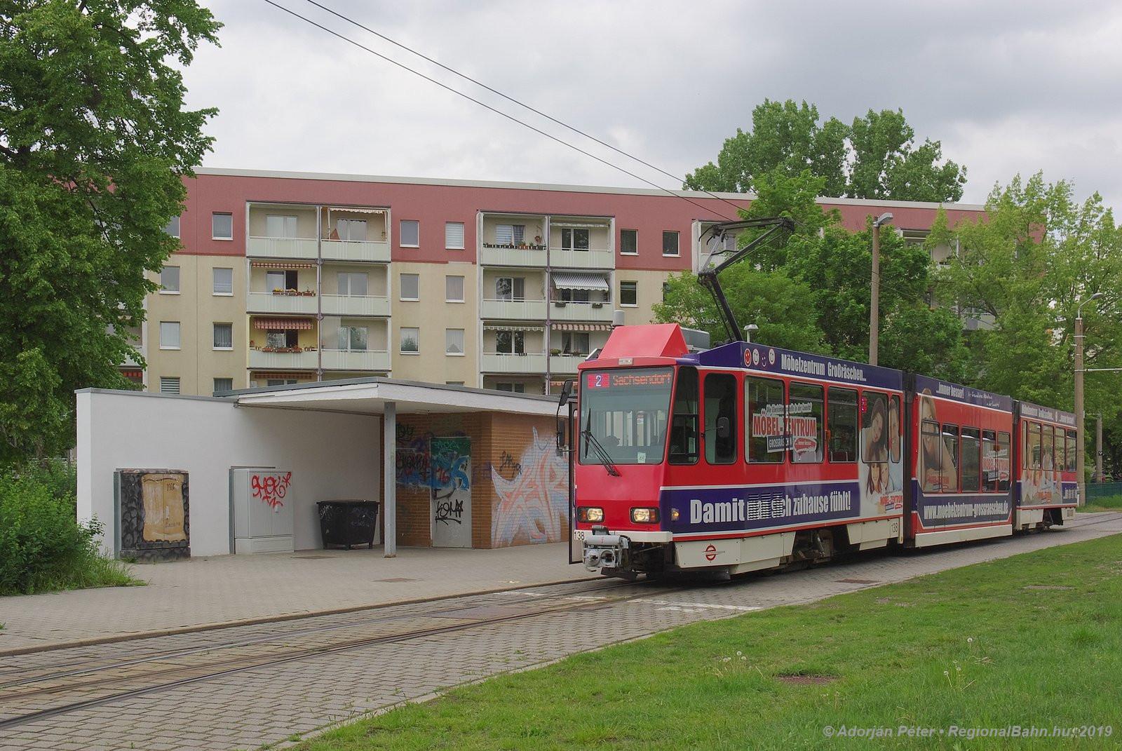 egyetlen lakás cottbus)
