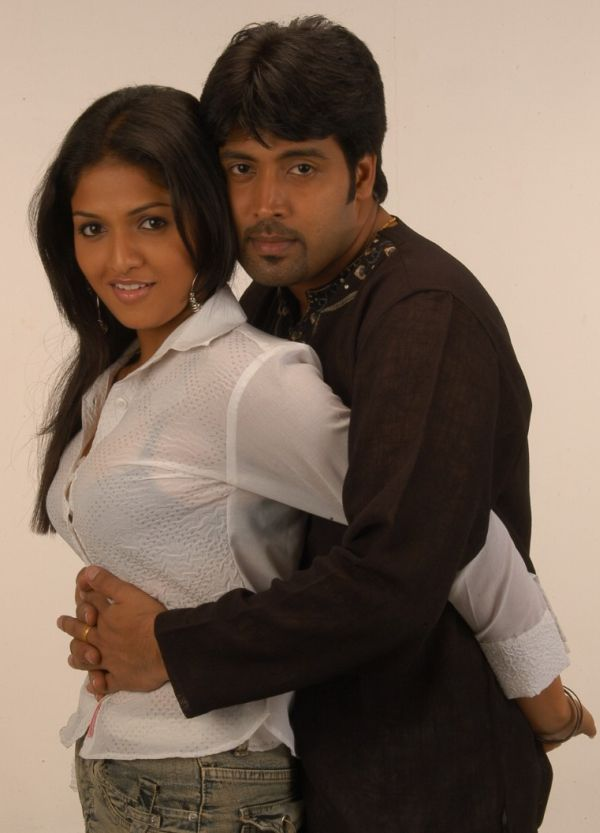 Pictures From Indian Movies And Actress Sunaina Kiss In -2044