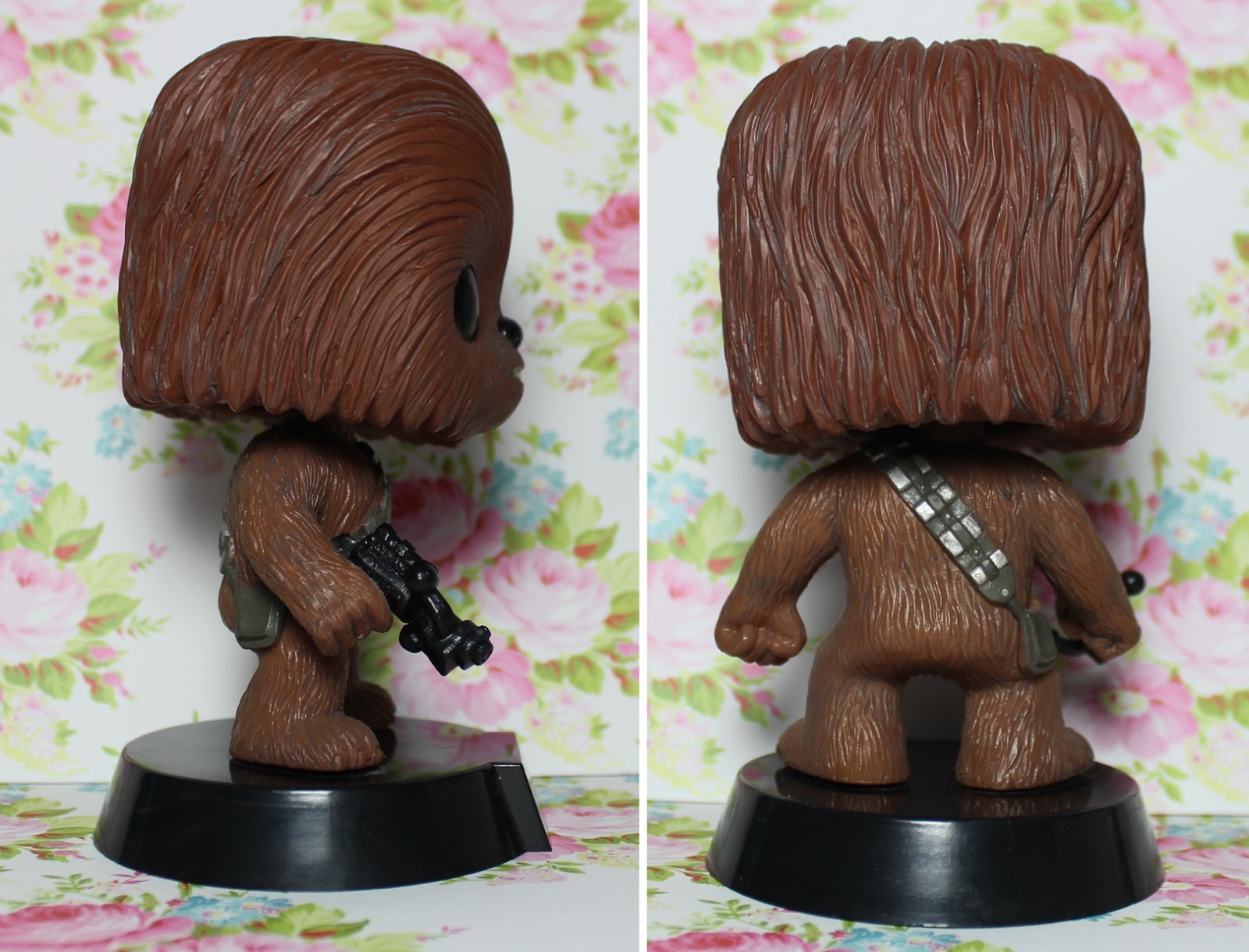 chewbacca funko pop vinyl