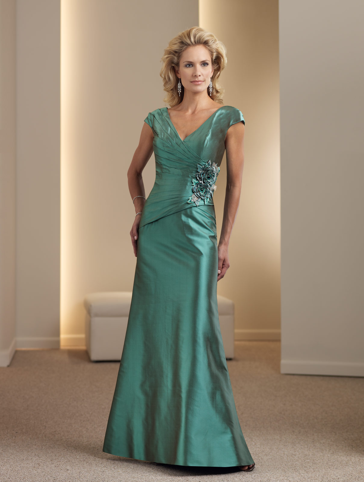 WhiteAzalea Mother of The Bride Dresses: May 2012