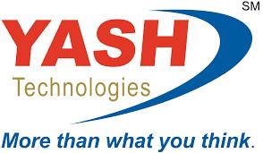 Yash Recruitment