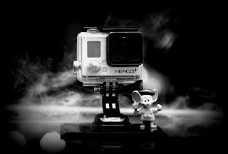 Mengapa harga Gopro Lebih Mahal Dari Actioncam lain ?