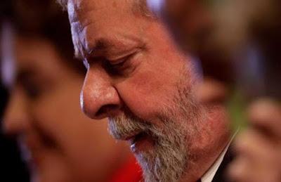 Lula é o inimigo do nosso sistema de justiça criminal