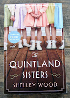 Quintland Sisters by Shelley Wood