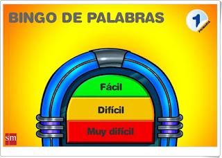 http://primerodecarlos.com/primerodecarlos.blogspot.com/pizarradigitalprimero/lengua1-pizarradigital/Resources/Bingo.swf