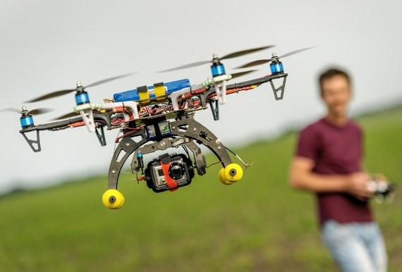 apa itu drone?