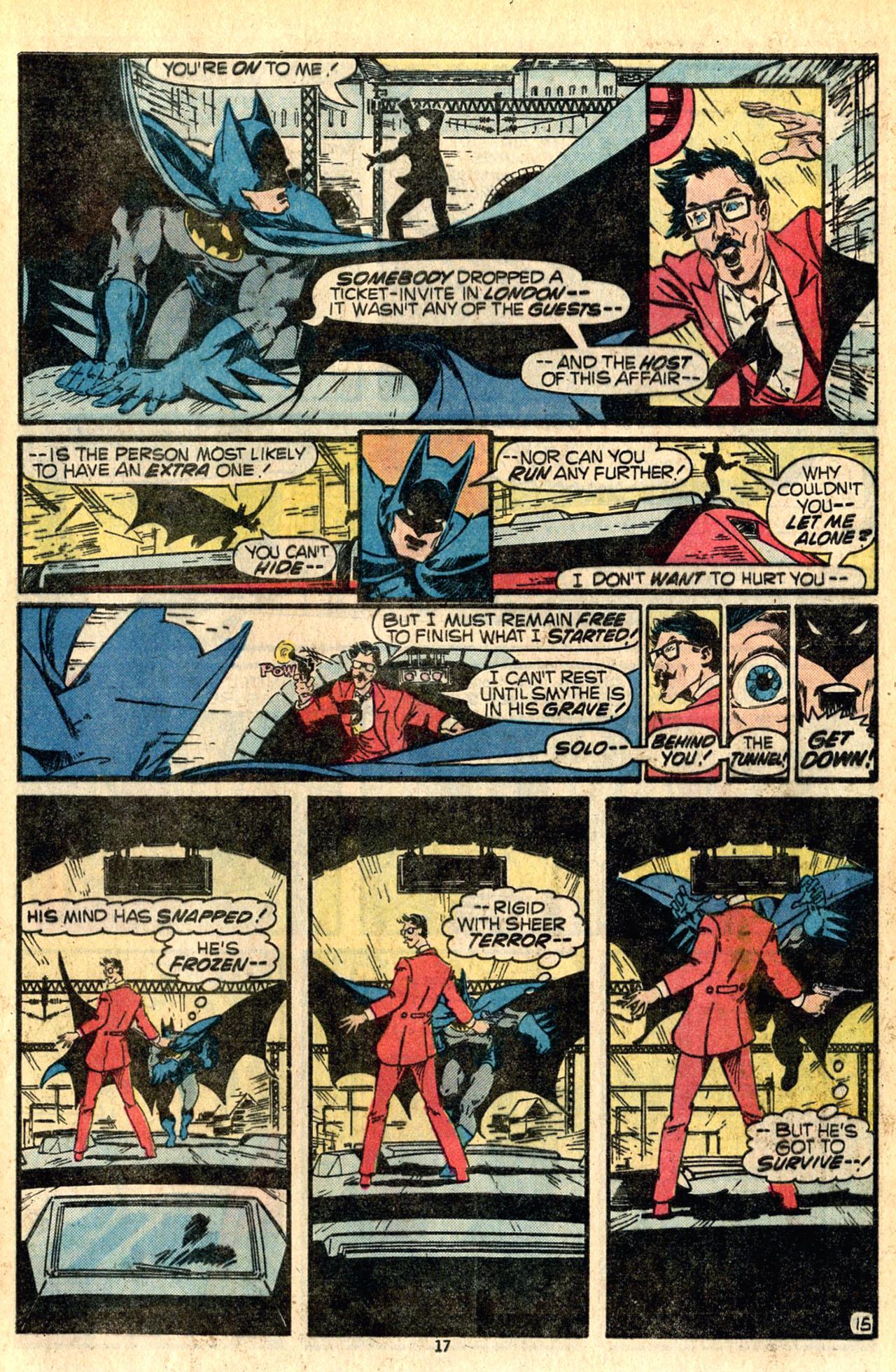 Detective Comics (1937) 481 Page 16