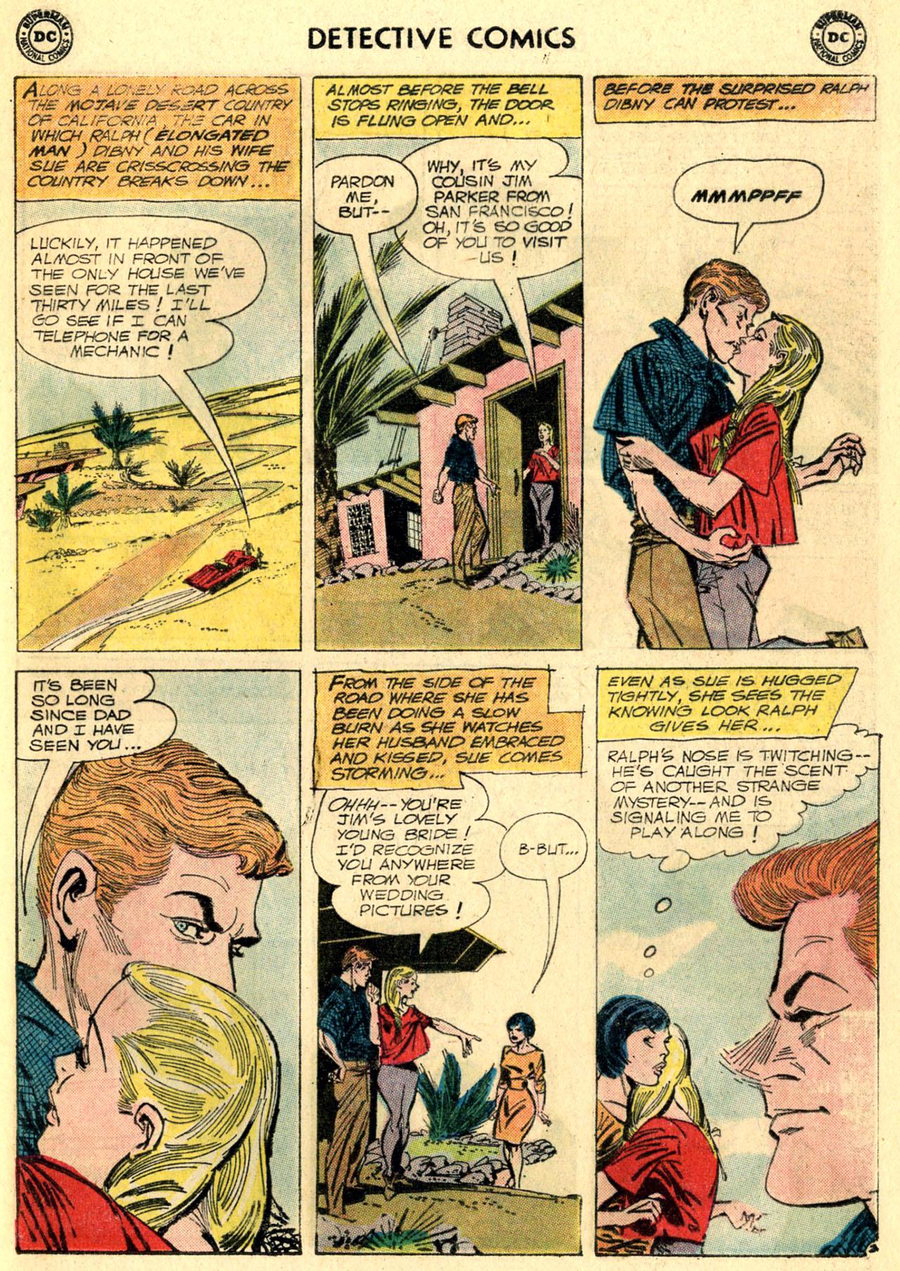 Detective Comics (1937) 330 Page 24