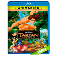 Tarzan (1999) Full HD 1080p-720p Audio Dual Latino-Ingles