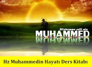 10. Sınıf Hz. Muhammed'in Hayatı Meb Yayınları Ders Kitabı Cevapları