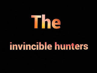 The Invincible hunters (Unimaginable Seed)