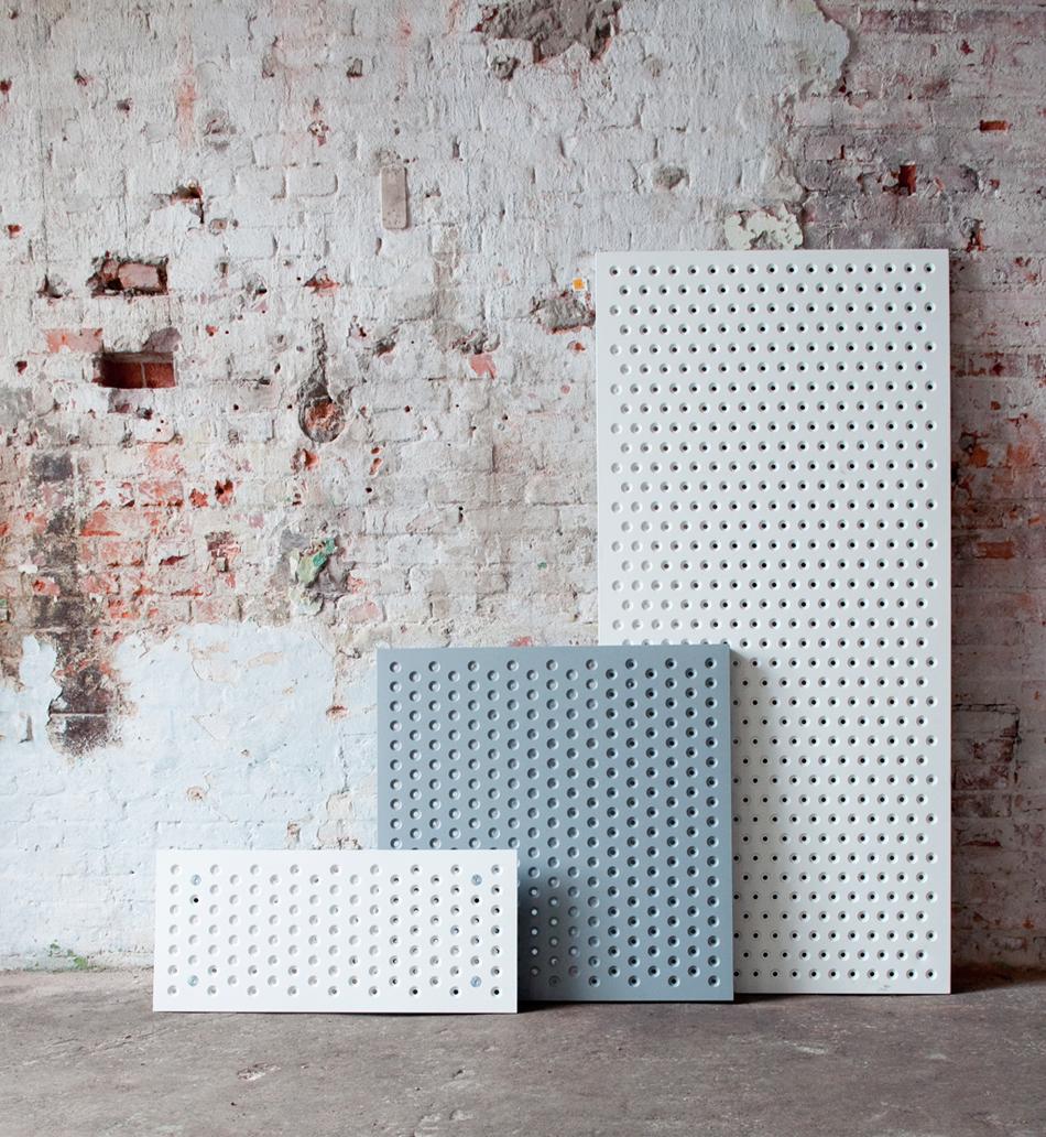 Marzua: Muebles personalizables de diseño básico
