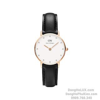 Đồng hồ Daniel Wellington Classy Sheffield 26mm 0901DW chính hãng