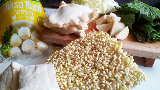 masakan kesehatan untuk menghangatkan kebersamaan keluarga