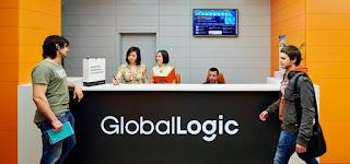 GlobalLogic Technologies Walkin for Freshers On 01st Apr 2017