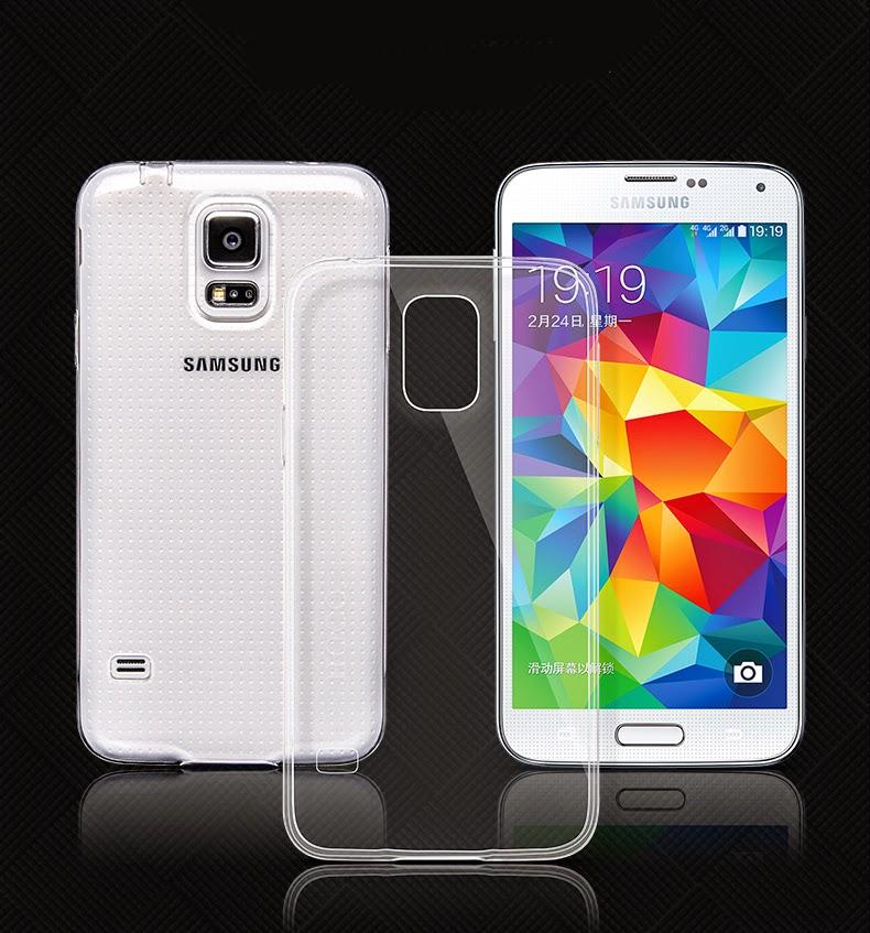 3hiung Grocery: Samsung handphone type - case
