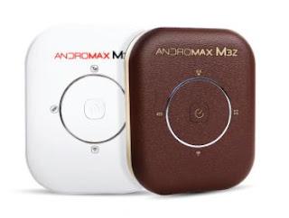 Cara konfigurasi Wi-Fi Andromax MiFi M3Y/M3Z 4G LTE lewat browser