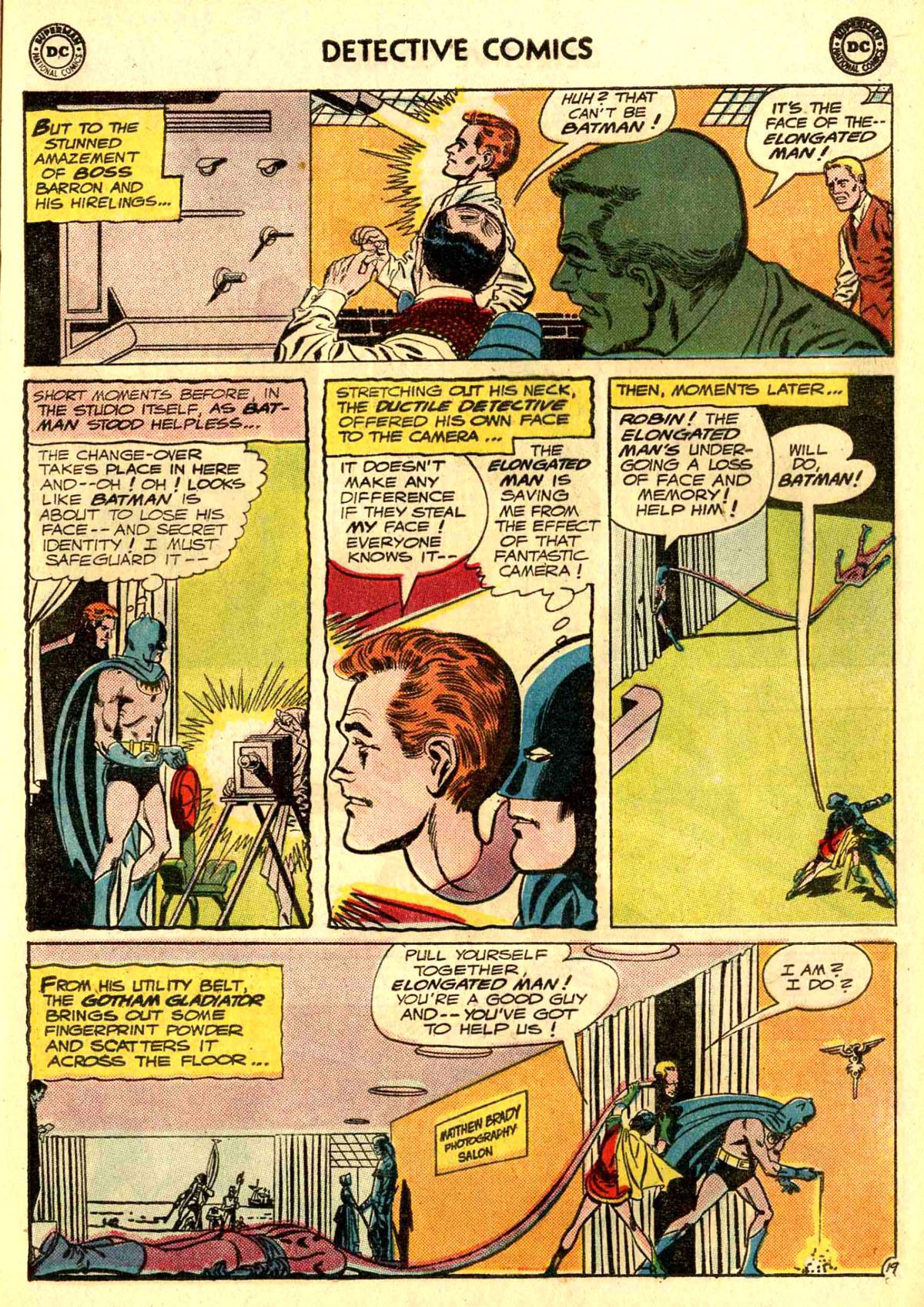 Detective Comics (1937) 331 Page 20