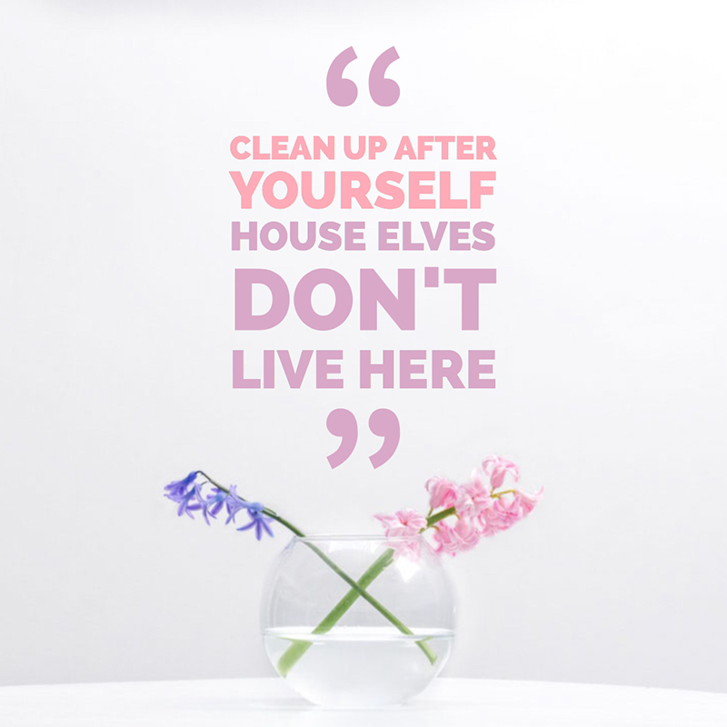 A little teamwork, good cleaning tools and a good solid routine is all you need to keep your home clean without a maid in India