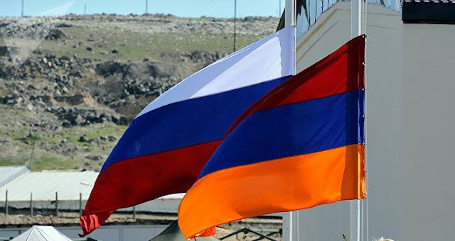 Para pocos rusos los armenios son amigos