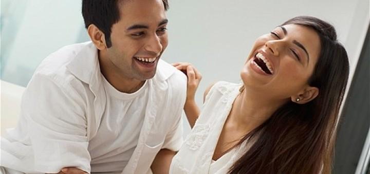 چطور همسرتان را از عشق خود سرشار کنید