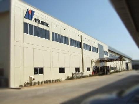 Informasi Lowongan Kerja Operator Produksi Via Pos PT Atsumitec Indonesia Karawang