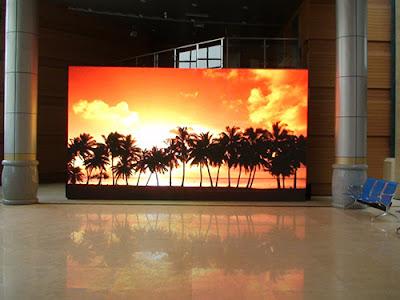 Cung cấp lắp đặt màn hình led p4 nhập khẩu tại Bình Chánh