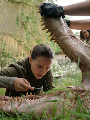Annihilation streaming VF film complet (HD)