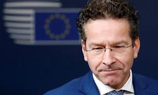 «Είμαστε πολύ κοντά σε μία απόφαση για την Ελλάδα»