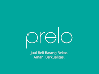 Hariku Bersama Prelo , Aplikasi Jual Beli Barang Bekas